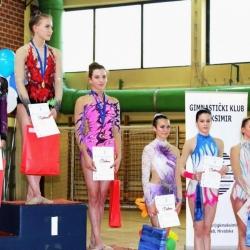 36. Međunarodni Svibanjski turnir 2016-1