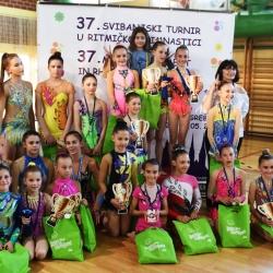 37. Međunarodni Svibanjski turnir 2017