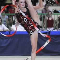 Aneta Benasova - Češka