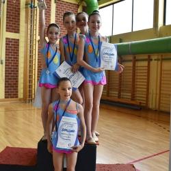GK Maksimir - Grupni C program
