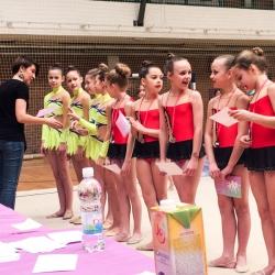 1. turnir grada Zagreba C program(1.kolo)