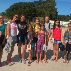 Ljetni kamp Pula