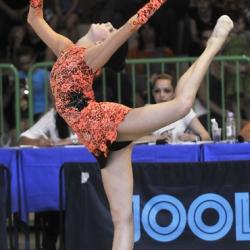 Natali Hamrikova - Češka
