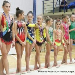 Prvenstvo Hrvatske 2017-1