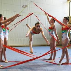 Hrvatska Juniorska Grupna