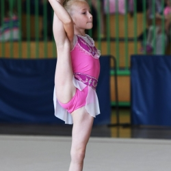 Leona Sostaric Maksimir
