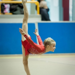 Lorena Severec